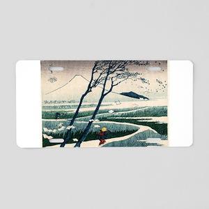 Fukeiga 2 - Hokusai Katsushika - 1849 - woodcut Al