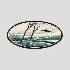 Fukeiga 2 - Hokusai Katsushika - 1849 - woodcut Pa