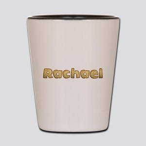 Rachael Toasted Shot Glass