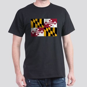 Maryland Dark T-Shirt