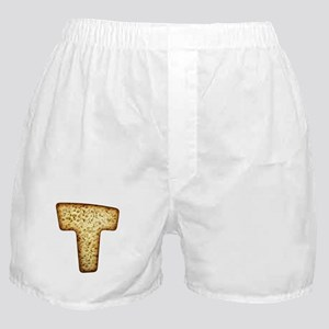 T Toasted Boxer Shorts