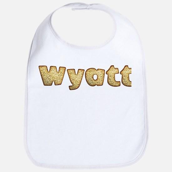 Wyatt Toasted Bib