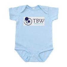 TBW-logo.png Infant Bodysuit