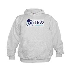 TBW-logo.png Kids Hoodie