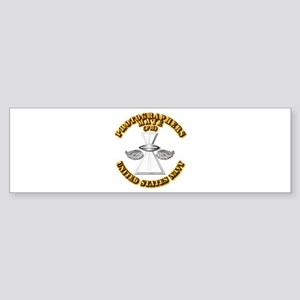 Navy - Rate - PH Sticker (Bumper)