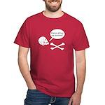 Shiver Me Timbers, Matey Dark T-Shirt
