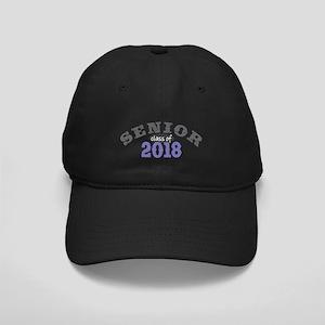 Senior Class of 2018 Black Cap