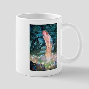 Queen of the Fairies Mug