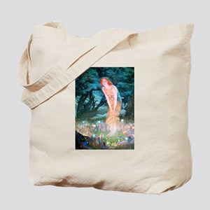 Queen of the Fairies Tote Bag