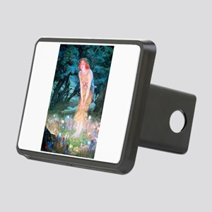 Queen of the Fairies Rectangular Hitch Cover