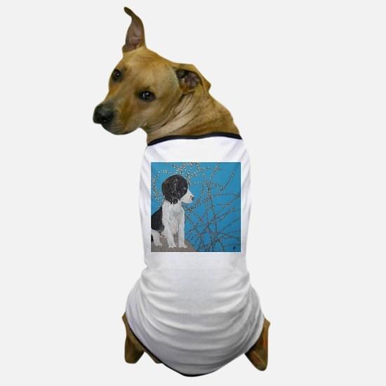"""Springer Spaniel"" Dog T-Shirt"