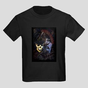 The Talking Board Kids Dark T-Shirt