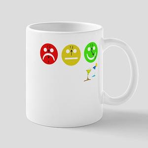 Five Oclock Mug