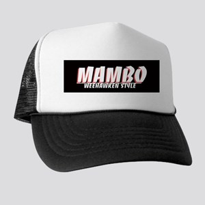 Weehawken Mambo - Trucker Hat