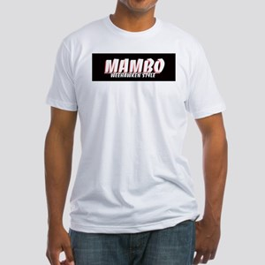 Weehawken Mambo - Fitted T-Shirt