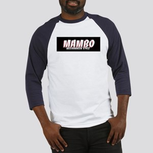 Weehawken Mambo - Baseball Jersey