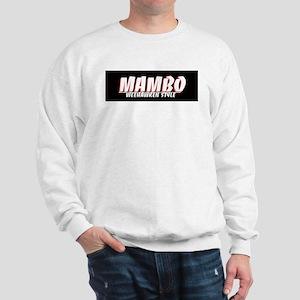 Weehawken Mambo - Sweatshirt