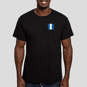 HAF Men's Fitted T-Shirt (Dark)
