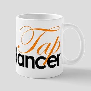Tap Dancer Mug