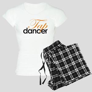 Tap Dancer Women's Light Pajamas