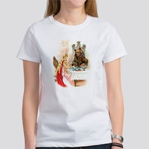Fairy Tale Collection: Beauty the Beast Women's T-