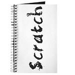 Scratch Journal