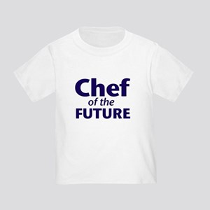 Chef of the Future - Toddler T-Shirt