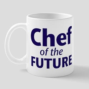 Chef of the Future - Mug