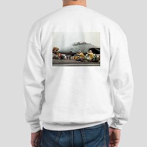 F14B Tomcat Sweatshirt