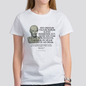 Last Resort Deity Women's T-Shirt