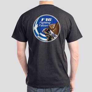 F-16 Falcon T-Shirt (Dark)