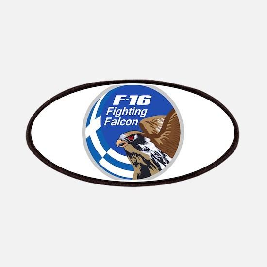 F-16 Falcon Patches