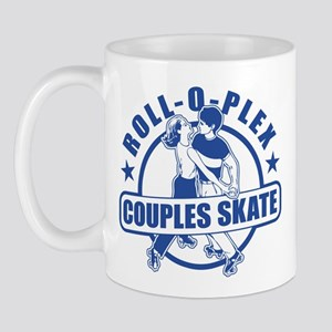 Couples Skate Mug