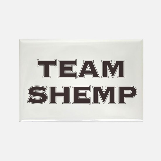 Team Shemp - Rectangle Magnet