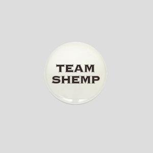Team Shemp - Mini Button