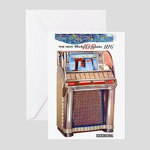 Model HGF Greeting Cards (Pk of 10)