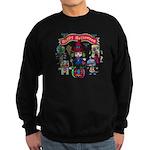 Happy Halloween Sweatshirt (dark)