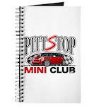 PittStop MINI Journal