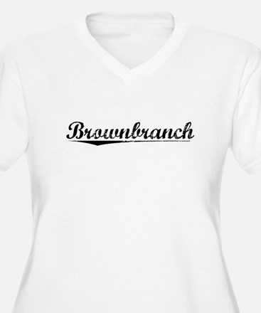 Brownbranch, Vintage T-Shirt