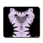 Fractal Kitty Mousepad