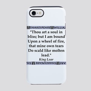 Thou Art A Soul In Bliss iPhone 7 Tough Case