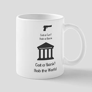 Got a Gun? Mug