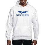 West Island Classic Logo Sweatshirt