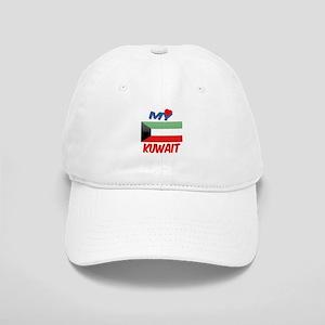 My Love Kuwait Cap