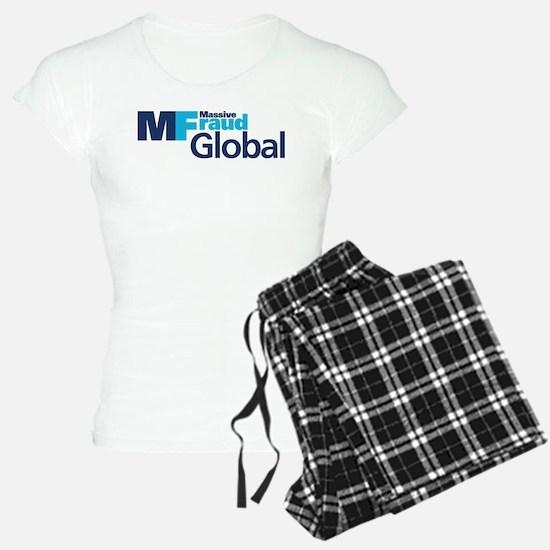 MF Global Pajamas
