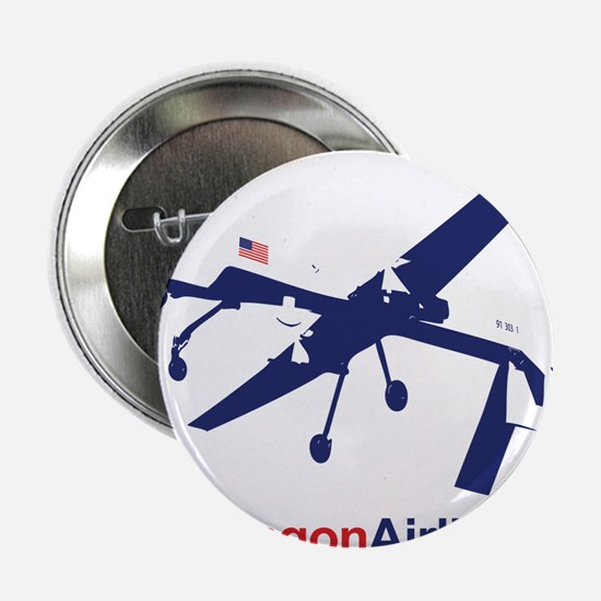 "Pentagon Airlines 2.25"" Button"