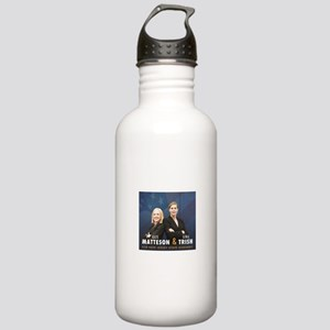 Kate and Gina for Assembly Water Bottle