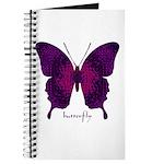 Deep Butterfly Journal