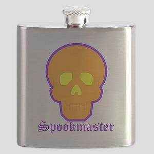2-Spookmaster Flask
