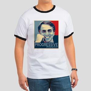"Sagan - ""PROGRESSIVE"" Ringer T"
